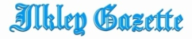 Logo của ilkleygazette.co.uk