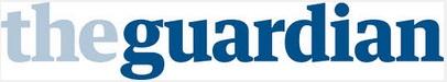 Logo của theguardian.com