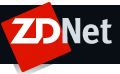 zdnet.coms logotyp